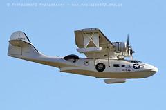 6817 Catalina (photozone72) Tags: duxford iwmduxford catalina consolidatedcatalina misspickup aviation aircraft airshows airshow canon canon7dmk2 canon100400f4556lii 7dmk2