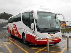 Bus Eireann SP 22 (JMG Vehicle Pics) Tags: buseireann sp22 05d30066 scania bus coach donegal