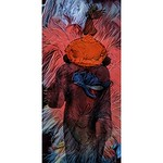 Standing Buddha series Red Hot Angel #84rooms #doubleexposure #digitalcollage #psychedelic #standingbuddha #Buddha #angel #standingbuddhaseries thumbnail