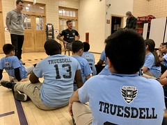 IMG_0450 (DC SCORES Pictures) Tags: truesdell winterscores paularriola dcunited dcunitedlogo