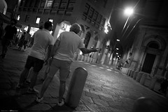 Voyage en Italie 2018   0840 (Distagon12) Tags: italy italia italie sonya7rii summilux street streetphoto strada rue night nuit nightphoto nacht notte noche wideaperture bologna bologne