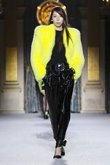 Balmain (fabianedandrade) Tags: 2018 balmain catwalk collection fallwinter fashionshow fashionweek model nowfashion paris readytowear runway