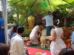 DSC01303 (bigboy2535) Tags: john ning wedding shiva indian restaurant hua hin thailand neal photos