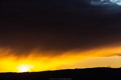 March Sunset 2019 I (boettcher.photography) Tags: sashahasha märz march 2019 natur nature sky himmel badenwürttemberg rheinneckarkreis dilsberg neckargemünd kurpfalz sunset sonnenuntergang sonne horizont horizon clouds wolken boettcherphotography boettcherphotos