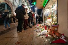 Marché de Noël (Strasbourg,France)-103 (MMARCZYK) Tags: france alsace grandest 67 basrhin strasbourg marché de noël nuit décembre