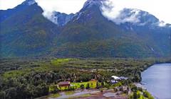 PATAGONIA (Jacques Rollet (VERY SICK)) Tags: montagne mountain forest landscape paysage forêt tree arbre verdure vegetation
