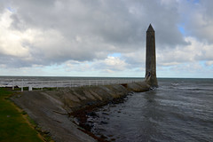 """CHAINE TOWER, LARNE, CO. ANTRIM, N. IRELAND. (ZACERIN) Tags: """"lighthouses in ireland"""" """"zacerin"""" """"christopher paul photography"""" """"eire"""" """"picures of lighthouses"""" """"photos """"pictures chaine tower lighthouse"""" n northern county antrim """"""""lighthouses antrim"""" """"chaine tower"""" """"larne"""" """"co """"n """"northern larne"""" """"port chainetower chainememorialtower jameschaine zacerin christopherpaulphotography"""