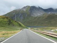 Colle del Piccolo San Bernardo-4 (European Roads) Tags: colle del piccolo san bernardo petit saint bernard ss 26 strada statale italy aosta
