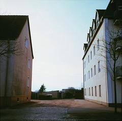 17 (Vinzent M) Tags: zniv meyenburg brandenburg rollei rolleiflex 35 f zeiss planar schneider xenotar