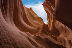 Lower Antelope Canyon (S a v i g n o l e) Tags: arizona page roadtrip usa voyage savignole martineanisaubin landscape nature slot navajo