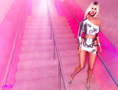 Night Out (alexandra sunny) Tags: ella tzposes maitreya aviglam moda catwa blog