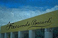 Facundo Bacardi script (Light Orchard) Tags: caribbean puertorico bacardi parabola parabolic pavilion ©2019lightorchard bruceschneider