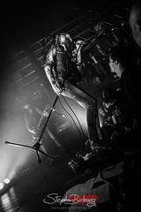 Aðalbjörn « Addi » Tryggvason – SOLSTAFIR - Paris - Le Café de la Danse (Stephan Birlouez (www.amongtheliving.fr)) Tags: 5d canon rock solstafir artist band birlouez canon5d concert extrem extremmusic groupe hardrock heavymetal intothepit live livephotographer liveband livemusic livestage mark3 mark4 metalmusic music musician musicien photographe pit scene stage