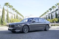 BMW 750Li xDrive_02 (CarBuyer.com.sg) Tags: bmw 750li xdrive march 2019 lci
