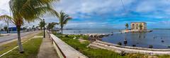 The Panoramas - Isabela de Sagua (lezumbalaberenjena) Tags: isabela sagua cuba villas villa lezumbalaberenjena 2019 mar playa oceano atlantico malecon aduana customs