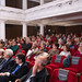 Presentación del libro del Pregón de Semana Santa de Sevilla 2019 a cargo de Charo Padilla (7)
