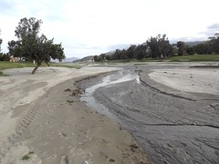 whitewater wash (h willome) Tags: 2019 california cathedralcanyondrive flood damage cathedralcity