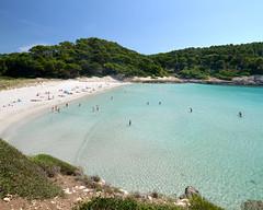 20. Cala de Trebaluger en Menorca (Diario de un Mentiroso) Tags: menorca