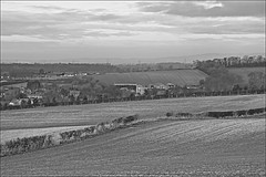 North Newbold from Trundlegate   Monochrome (brianarchie65) Tags: northnewbold trundlegate bikers bikes hills hedges roads seats people monochrome blackandwhite blackandwhitephotos blackandwhitephoto blackandwhitephotography blackwhite123 blackwhiterealms unlimitedphotos ngc canoneos600d geotagged brianarchie65 eastyorkshire eastriding yorkshire