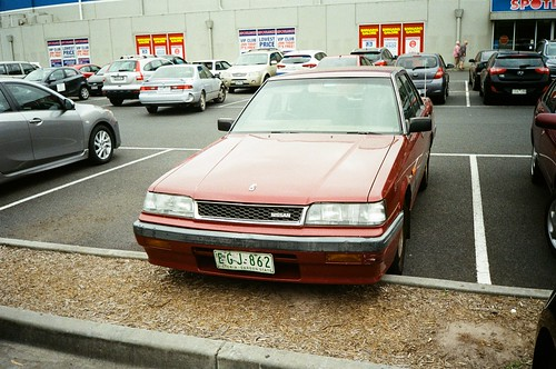 1990 Nissan Skyline...