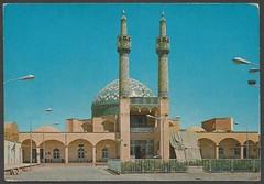 Yazd - Emamzade jafar mausoleum (tico_manudo) Tags: persia irán mausoleodeimanzadehjafar turismoenyazd imperiopersa imanzadehjafar