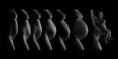 The long wait (Toftus Photography) Tags: tromsø troms norway no norge nordnorge northernnorway bw blackandwhite sorthvit sh monochrome bodyscape bodysculpture woman girl jente pige female femme femelle femenino kvinde kvinne женщина самка дама 女人 妇女 女性 frau mädchen 女孩 女の子 девушка akt art finenudeart nude naked nudeart nudes nudité nu naken nøgen arte desnudo artedesnudo gravid pregnant graviditet pregnancy maternaty svangerskap grossesse schwangerschaft беременность 怀孕 妊娠 embarazo 妊娠しています беременная enceinte schwanger