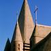 St Johns Church   Petaluma, CA