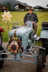 Achensee Pride (USpecks_Photography) Tags: achenkirch achensee tirol tyrol austria oesterreich tractor tradition