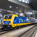 480 002-9 MÁV H-START Wien Hauptbahnhof 02.02.19