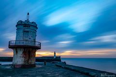 DSC_1133 (alan.thecannon) Tags: sea seascape whitehaven clouds coast coastal harbour landscape lighthouse seaside shore sunset water westcumbria