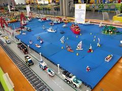 Model Expo 2019