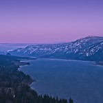 Columbia River at Cape Horn 3055 A thumbnail