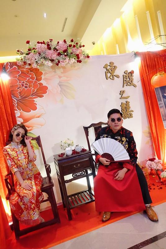 婚禮造型 殷其莉 新娘秘書@宜蘭婚禮