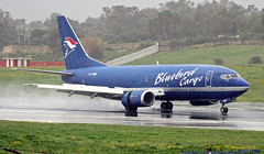TF-BBG LMML 15-03-2019 Bluebird Cargo Boeing 737-36E(SF) CN 25263 (Burmarrad (Mark) Camenzuli Thank you for the 17.2) Tags: tfbbg lmml 15032019 bluebird cargo boeing 73736esf cn 25263