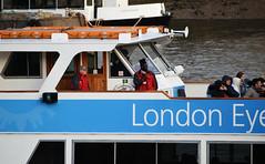 cruising (HoosierSands) Tags: riverthames boat tourists london