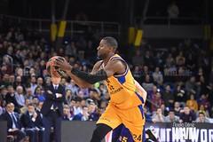 DSC_0196 (VAVEL España (www.vavel.com)) Tags: fcb barcelona barça basket baloncesto canasta palau blaugrana euroliga granca amarillo azulgrana canarias culé