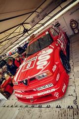 1993 155 Alfa Romeo DTM (technodean2000) Tags: ©technodean2000 lr ps photoshop nik collection nikon technodean2000 flickr photographer d810 wwwflickrcomphotostechnodean2000 www500pxcomtechnodean2000 goodwood festival speed gos 2017 1993 155 alfa romeo dtm