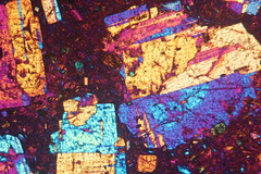 Diorite (b.dussard25) Tags: microphotographie abstract abstrair art macro canon mineral macrophotography colors visualart