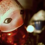 Das Waldmännchen wünscht frohe Weihnachten thumbnail