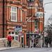 BAGGOT STREET BRIDGE [BALLSBRIDGE AREA OF DUBLIN]-146678
