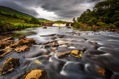 Eirriff River (Des Glynn Photography) Tags: landscapephotography longexposure desglynnphotography naturephotography canon irishlandscapephotography wildatlanticway ireland waterfall ashleighwaterfall mayo