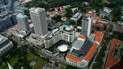 IMG_2384 (Pataclic) Tags: capitol centrecommercial eglise fortcanningpark gratteciel hotel mall singapour swisshotel tour vue