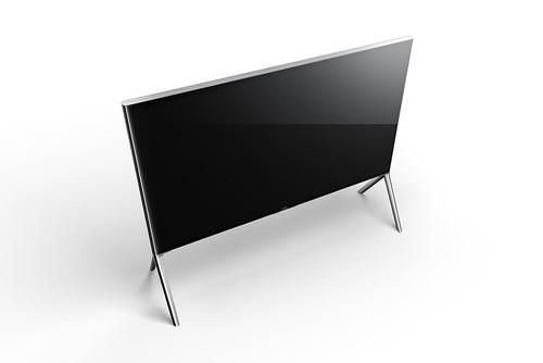 地上・BS・110度CSデジタルハイビジョン液晶テレビ BRAVIA® KD-85X9500Bの写真