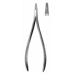 Crile Needle Holders 15.0 cm (jfu.industries) Tags: crile health healthcare holders hospital industries instruments jfu medical needle pakistan surgery surgical surgicalinstruments suture