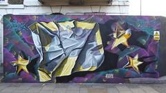 Airborne Mark graffiti, Camden (duncan) Tags: graffiti camden airbornemark