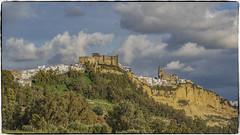 ARCOS DE LA FRONTERA (BLAMANTI) Tags: arcosdelafrontera cadiz andalucia españa pueblos pueblosblancos sierra olympus olympusomd blamanti