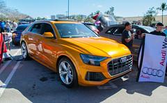 Audi Q8 (@EO_76) Tags: carshow carsandcoffee palmbeach westpalmbeach nikon carspotting sunnyskies southflorida