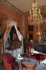 La chambre de Pauline de Caumont (RarOiseau) Tags: musée aixenprovence paca bouchesdurhône intérieur patrimoine