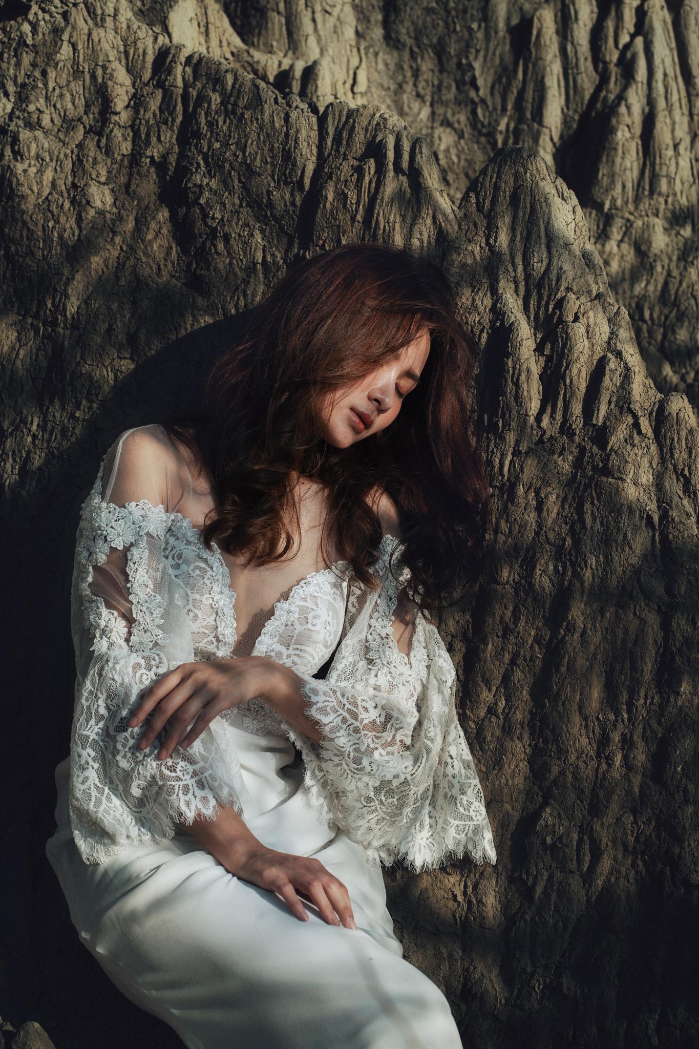 月世界, 東法, 藝術婚紗, 婚紗影像, Fine Art, EW, Donfer