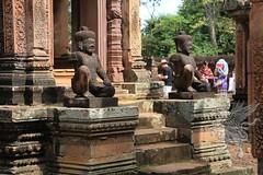 Angkor_Banteay Srei_2014_21